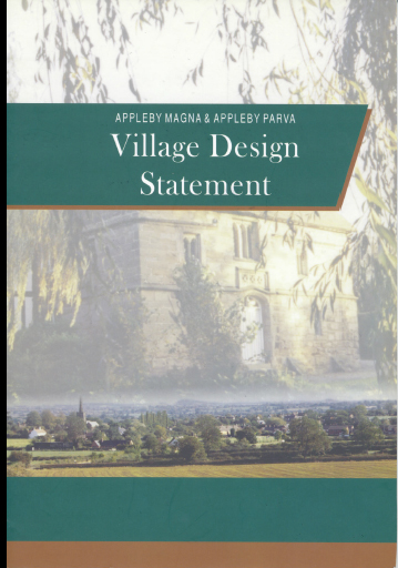 VillageDesignStatement